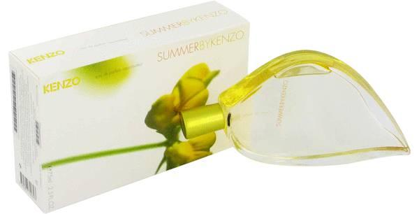Kenzo Summer Perfume
