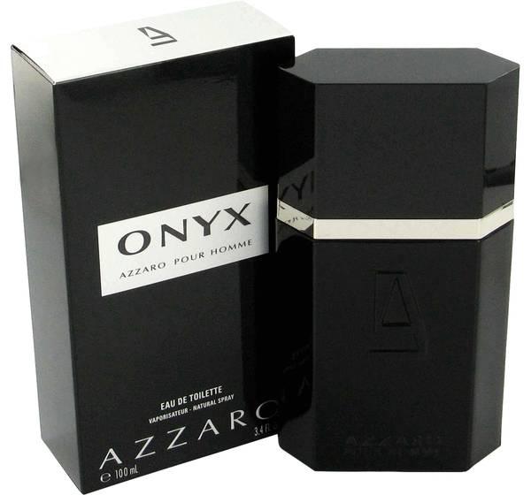 Onyx Cologne