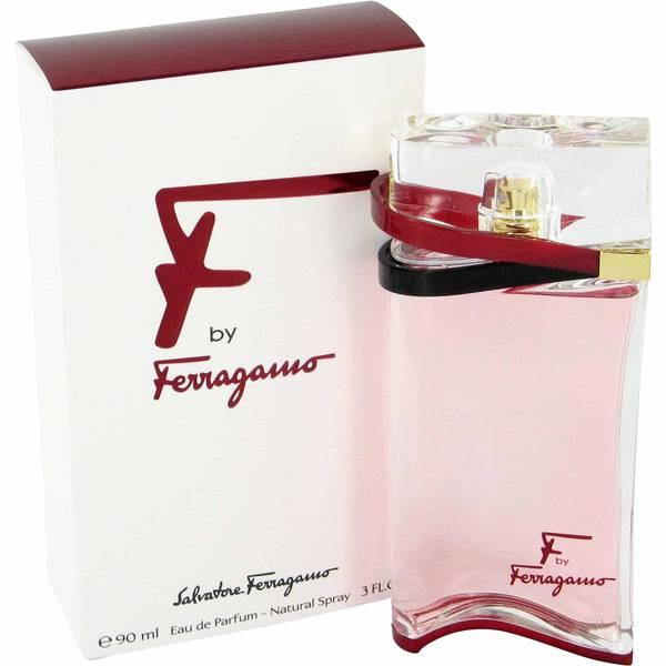 F Perfume