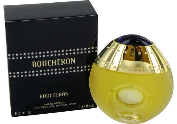 Boucheron Diamond Perfume