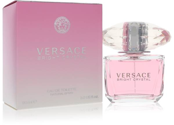 Bright Crystal Perfume