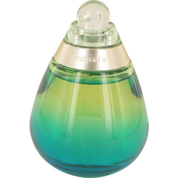 Beyond Paradise Blue Perfume