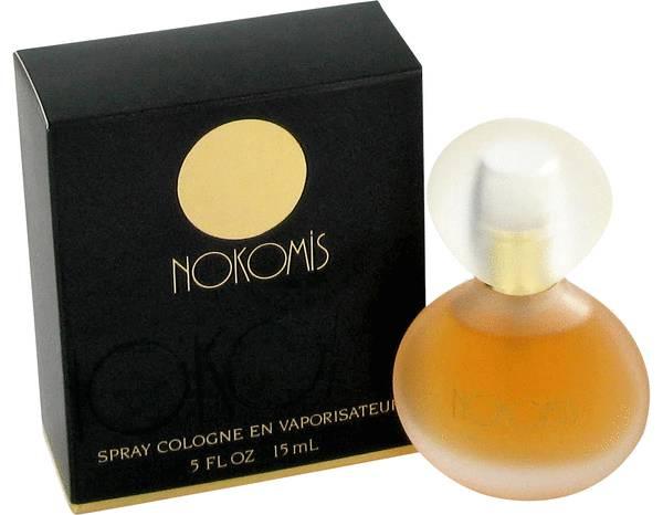 Nokomis Perfume