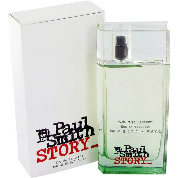 Paul Smith Story Cologne