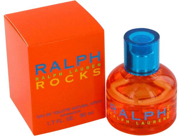 Ralph Rocks Perfume