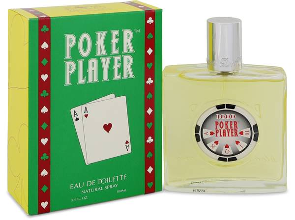 Poker Player Cologne