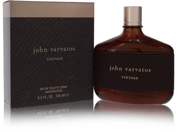 John varvatos vintage colonia