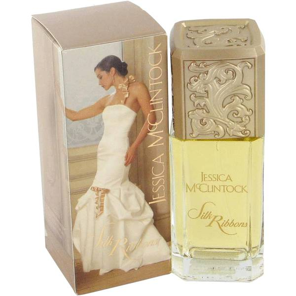 Jessica Mc Clintock Silk Ribbon Perfume