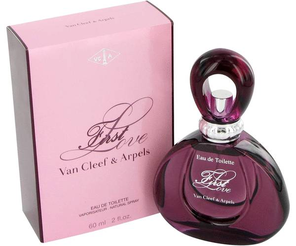 First Love Perfume