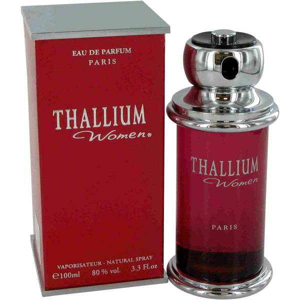 Thallium Perfume