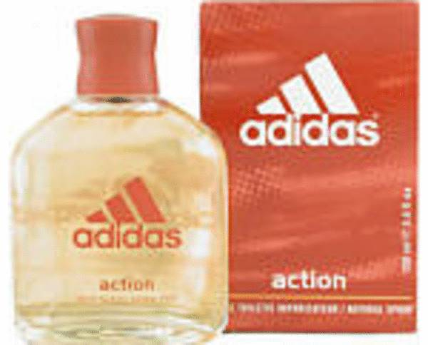 Adidas Action Cologne