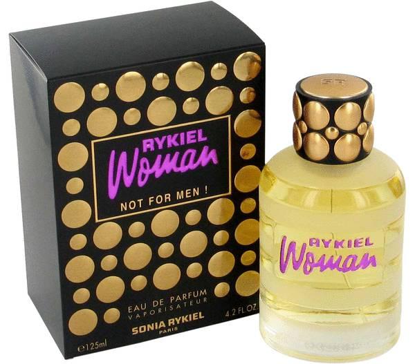 Rykiel Woman Not For Men! Perfume