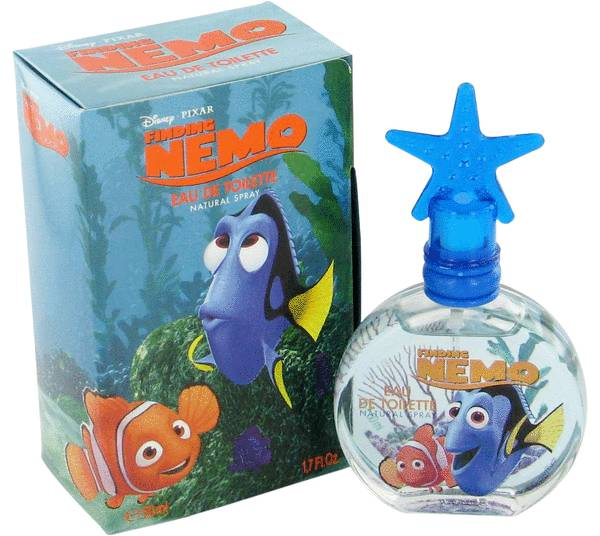 Finding Nemo Cologne