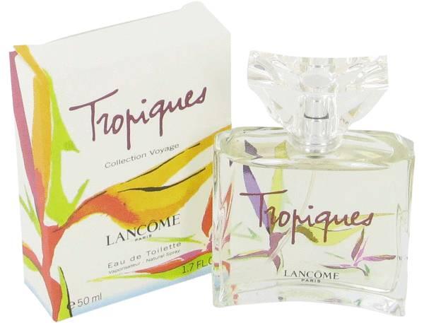 Tropiques Perfume