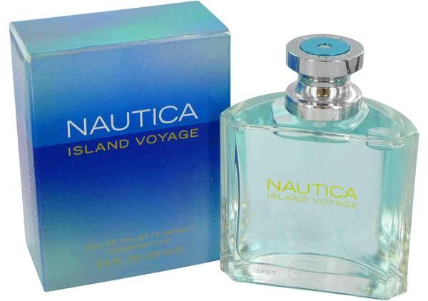 Nautica Island Voyage Cologne