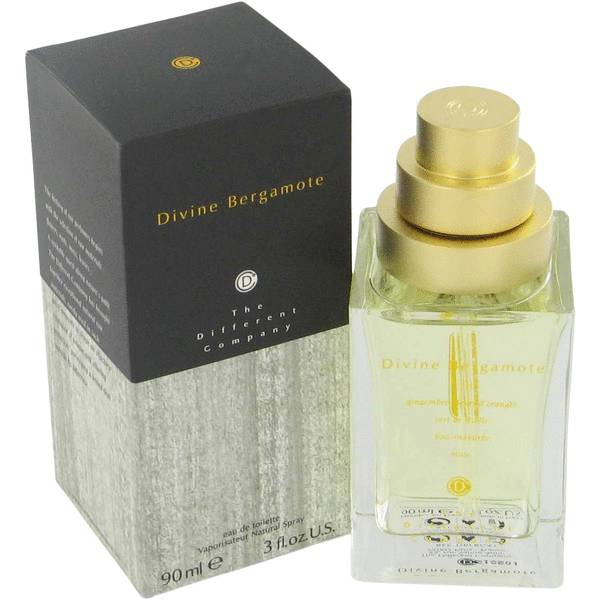 Divine Bergamote Perfume