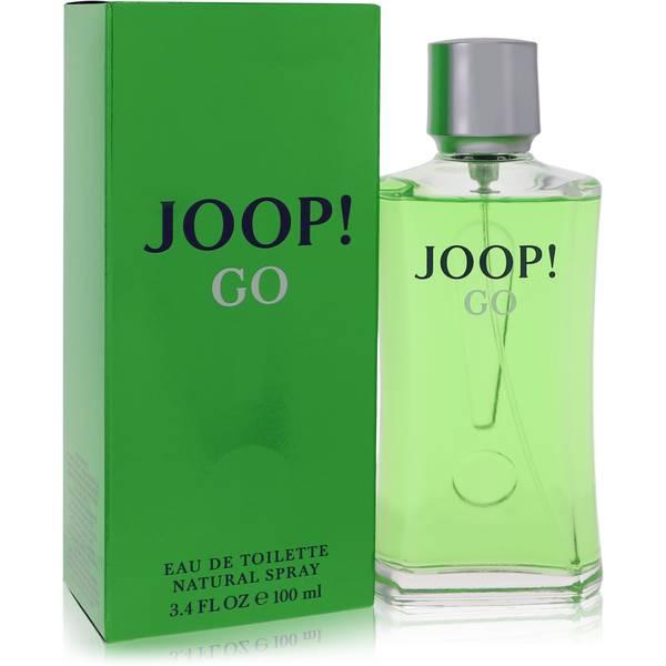 joop go cologne for men by joop. Black Bedroom Furniture Sets. Home Design Ideas