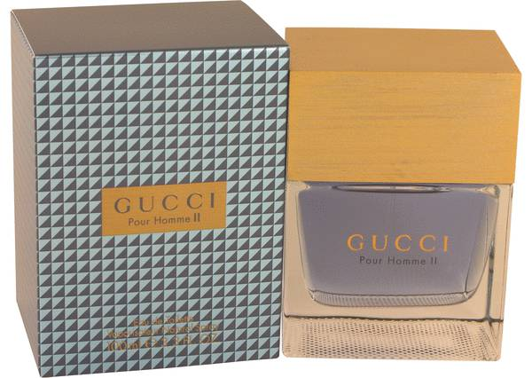 Gucci Pour Homme Ii Cologne