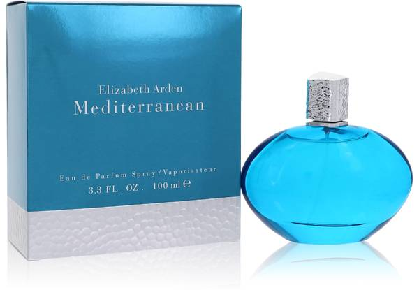 Mediterranean Perfume