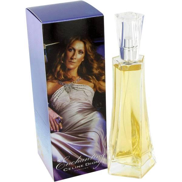 Enchanting Perfume