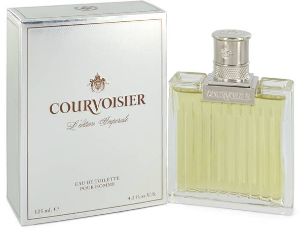 Courvoisier L'edition Imperiale Cologne