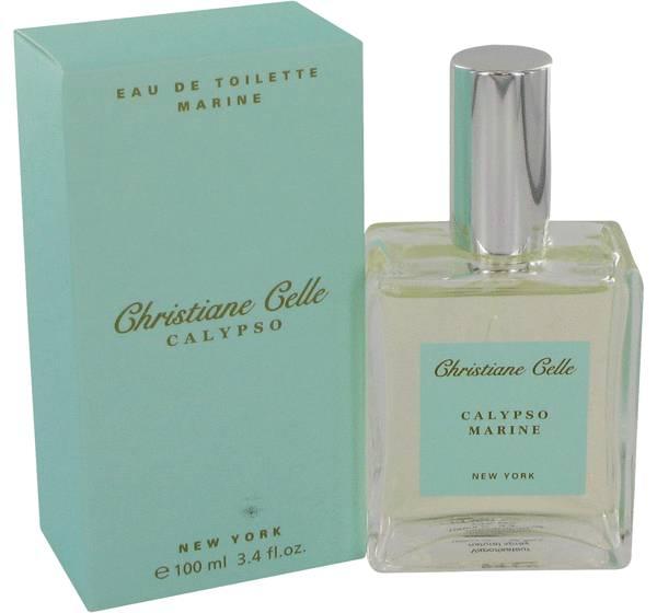 Caypso Marine Perfume