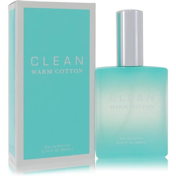Clean Warm Cotton Perfume