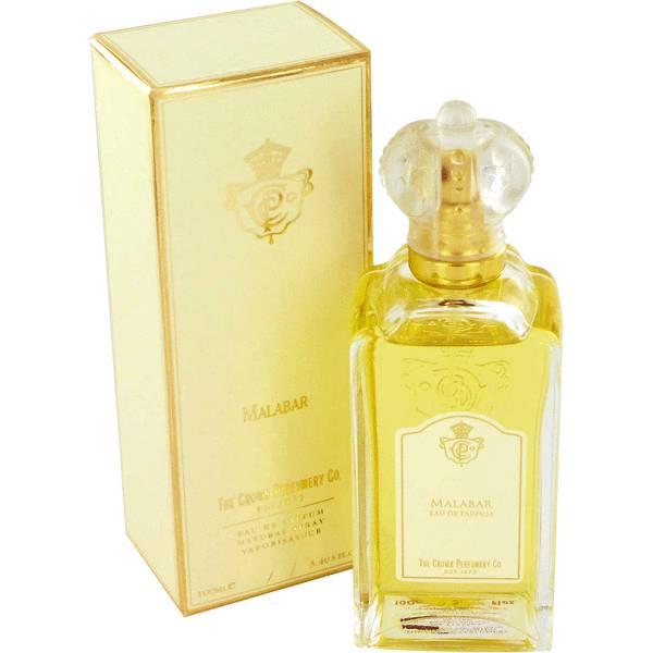 Crown Malabar Perfume