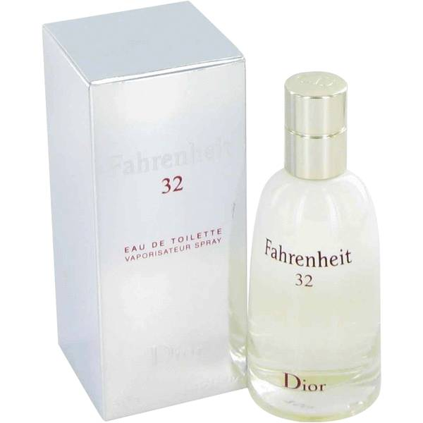 Fahrenheit 32 Cologne for Men by Christian Dior