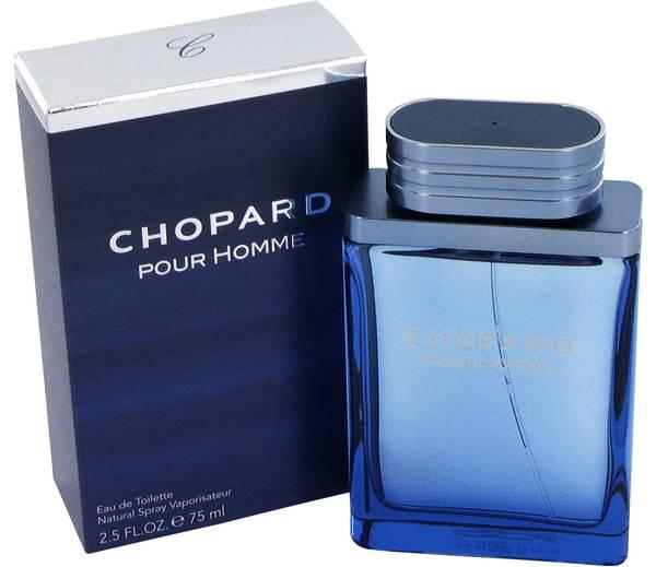 Chopard Pour Homme Cologne