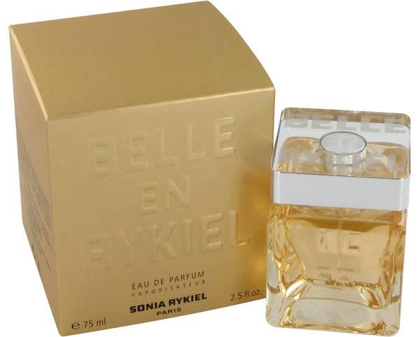 Belle En Rykiel Perfume