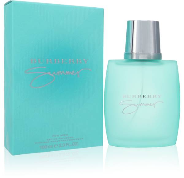 Burberry Summer Cologne