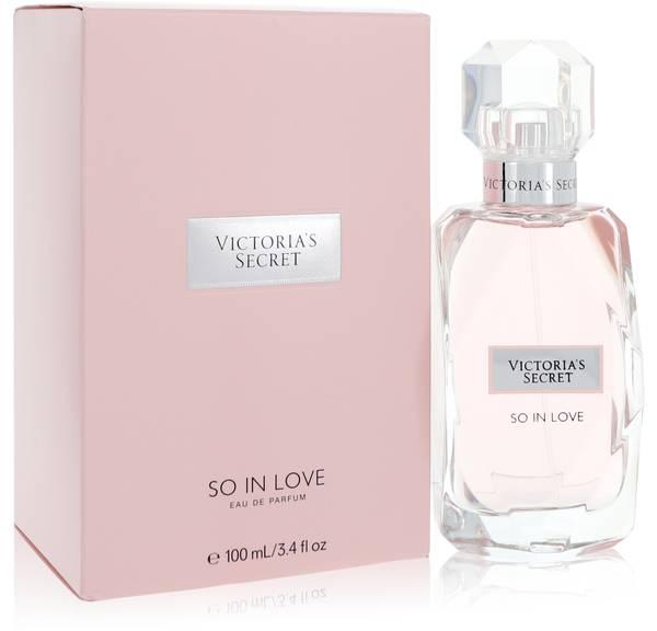 So In Love Perfume