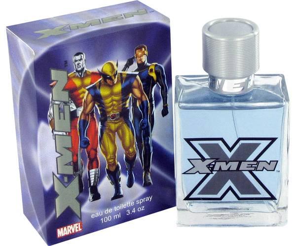 X-men Cologne