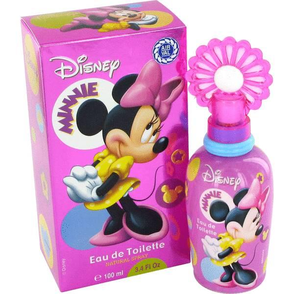 Minnie Perfume