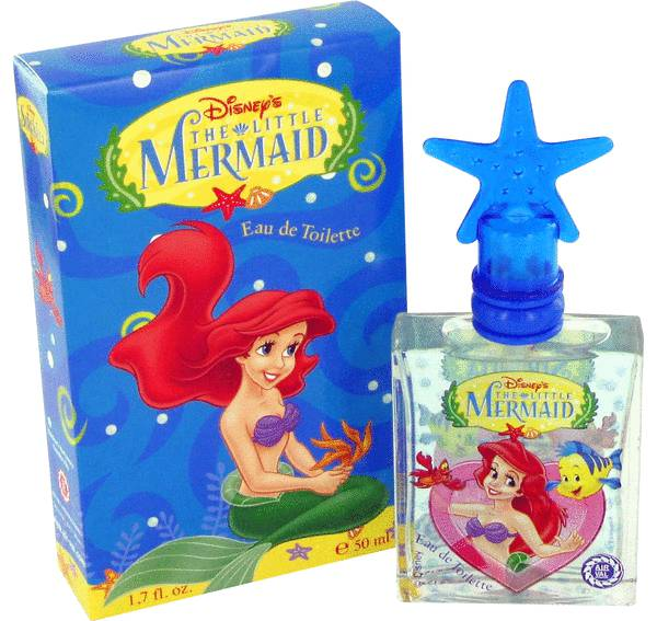 Little Mermaid Perfume