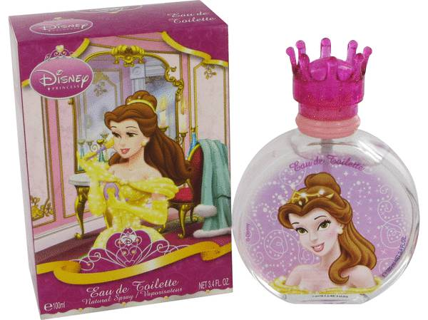 Beauty And The Beast Perfume