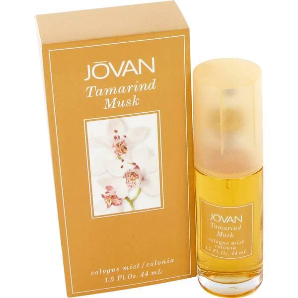 Jovan Tamarind Musk Perfume