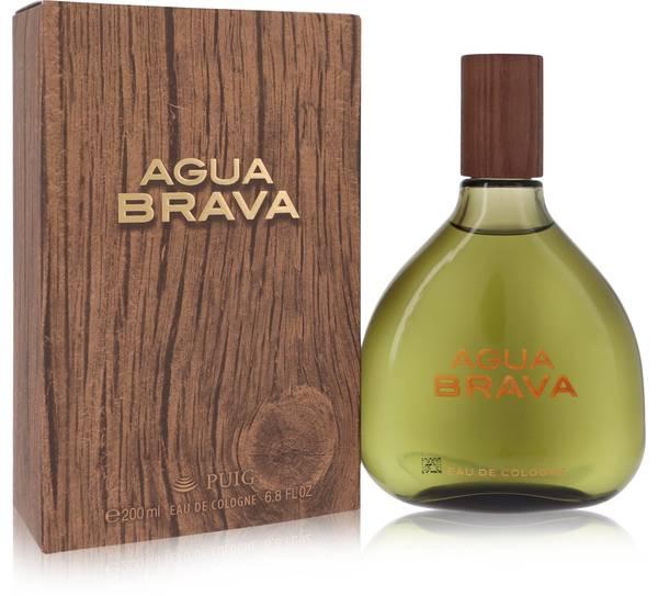 Agua Brava Cologne