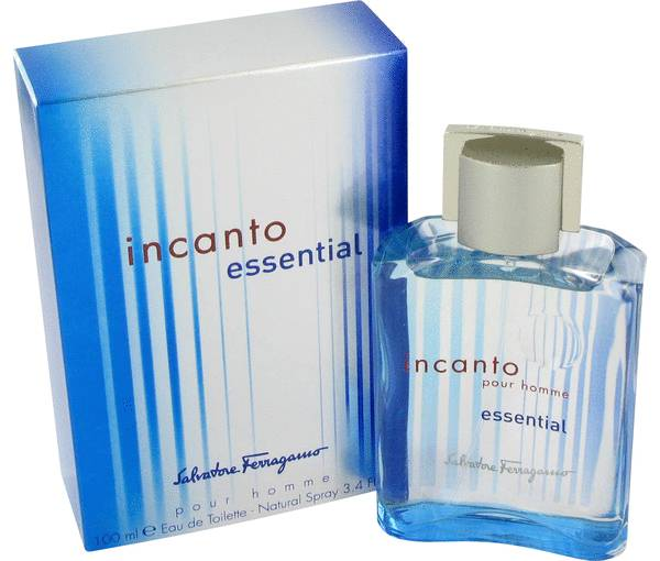 Incanto Essential Cologne