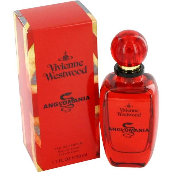 Anglomania Perfume