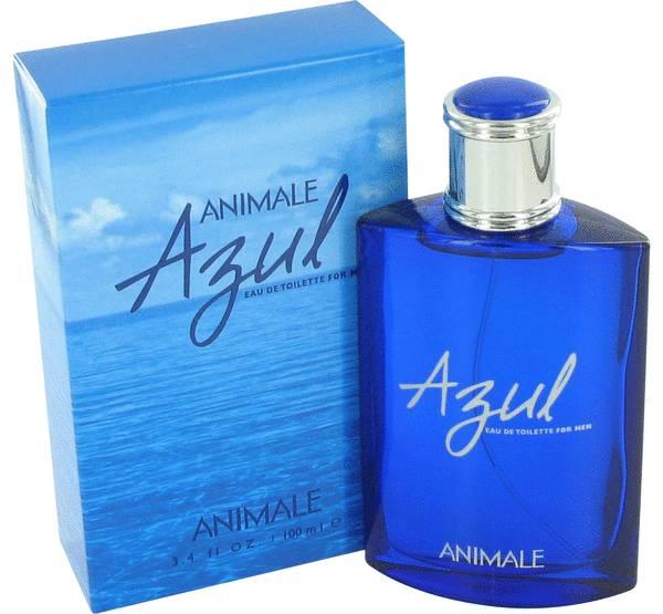 Animale Azul Cologne