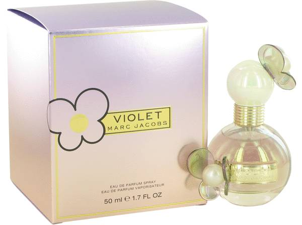 Marc Jacobs Violet Perfume