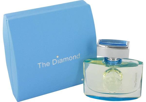 The Diamond Perfume