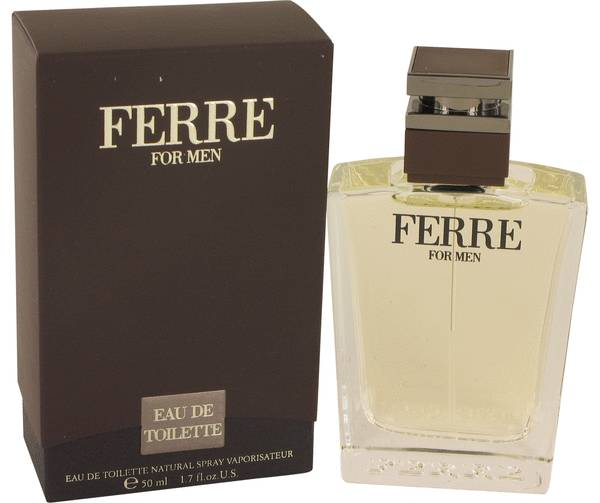 Ferre (new) Cologne