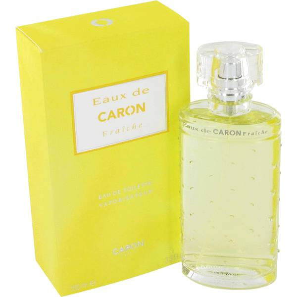 Eaux De Caron Fraiche Perfume