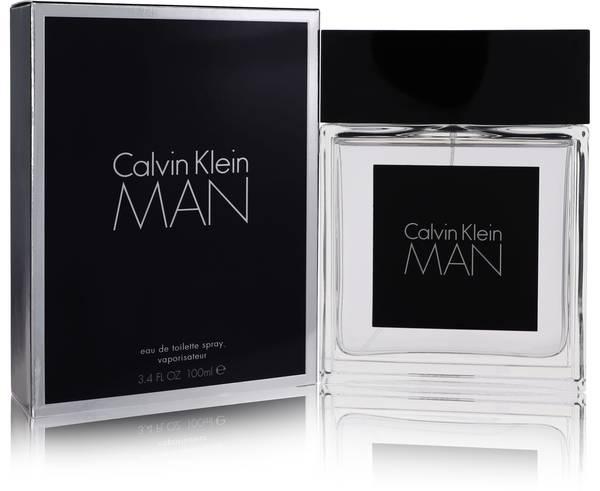 Calvin Klein Man Cologne