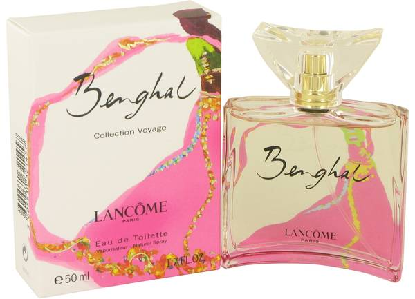 Benghal Perfume