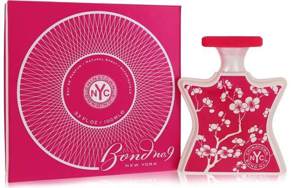 Chinatown Perfume