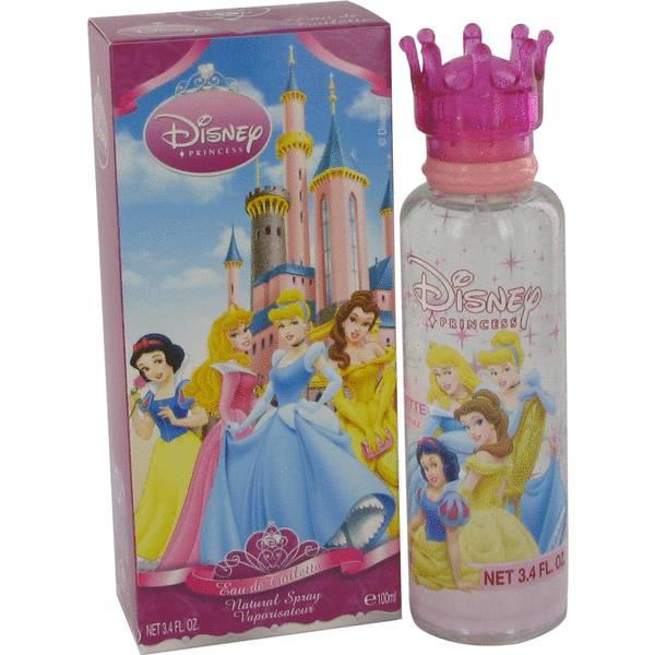 Disney Princess Perfume